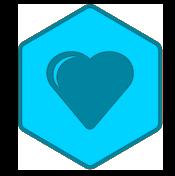 heart-icon-blu