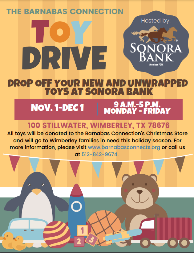 sonora-bank-toy-drive